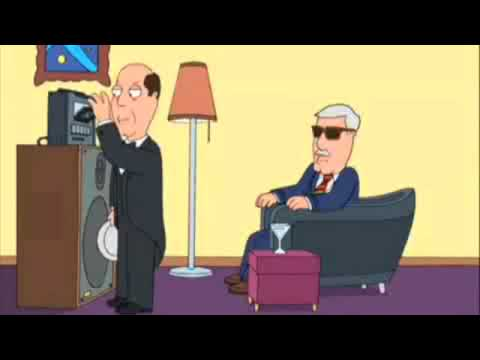 Family Guy Maxell Ad YouTube