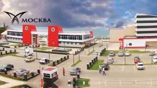 Смотреть видео банкетный зал москва