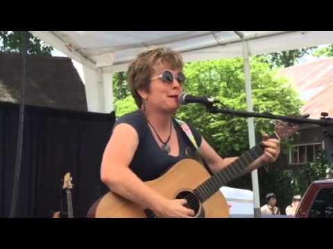 Little O'L Guitar by Tami Hix