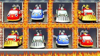 Cars Fire Trucks  roid Games