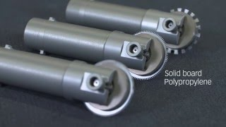 Zünd Perforating Tool