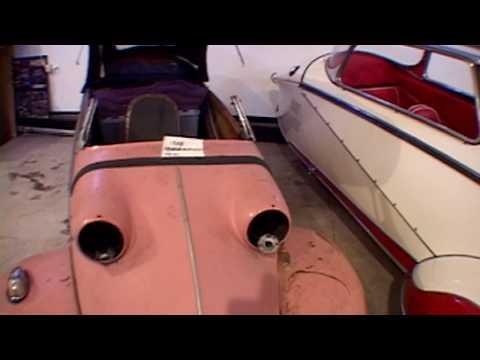 Small Wonders Micro/Mini Car Museum in Crystal Lake Part 2
