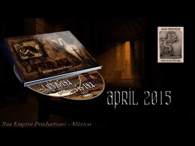 LAPSUS DEI - In Our Sacred Places, 2015 Teaser