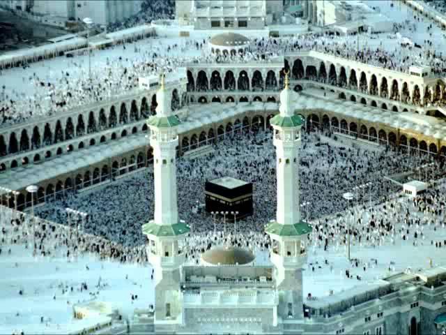 Jeta e Muhammedit a.s [Pjesa 3] - Shkurtimisht Biografia Dhe Rinia e Muhammedit a.s
