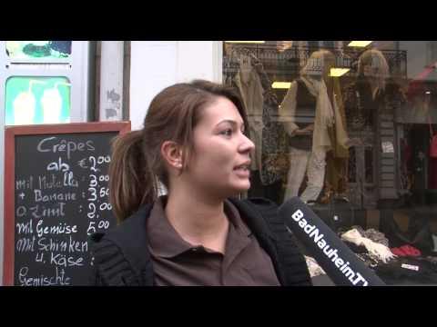 Bad Nauheim TV / City Talk - Aktuell / No. 3
