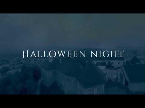 Noč čarovnic - Ljubljanski grad 30. 10. 2015