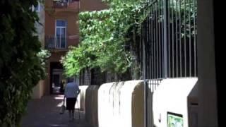 Sarria - Barcelona