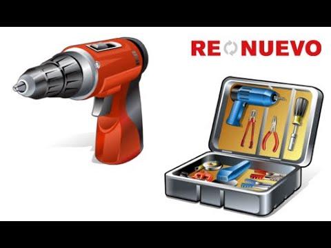 tips para comprar herramientas de segunda mano