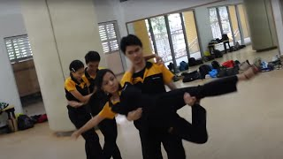 Swing Dance: Can