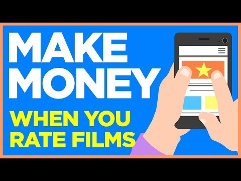 How To Make Money Rating Films Online