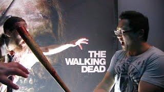 Walking Dead Season 5 Premiere at Event Cinemas