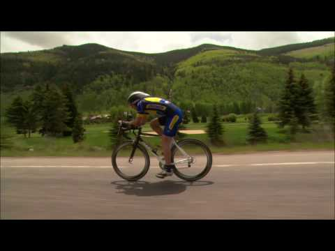 Mike Kloser: Ultimate Mountain Challenge