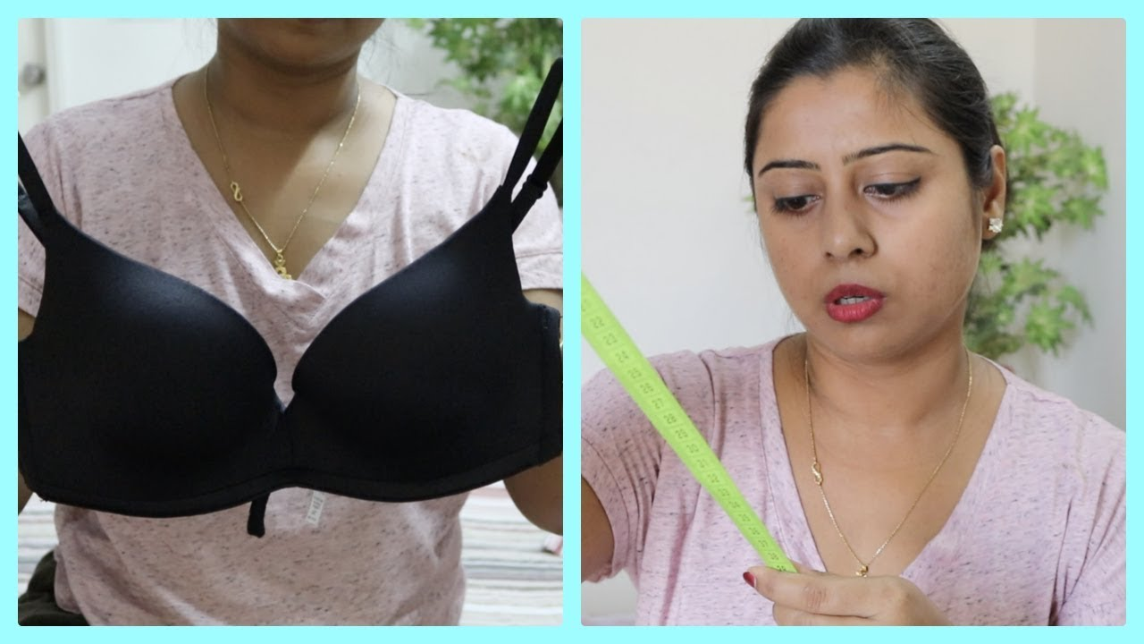 Fashion week How to perfectly bra wear video for woman