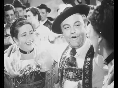 Ludwig Ganghofer 'Der Herrgottschnitzer von Ammergau'  Harald Reinl  1952  Auf DVD!  Filmjuwelen