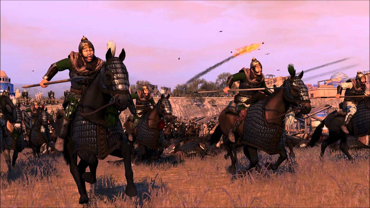 Attila Total War Wallpaper: Total War: Attila Soundtrack