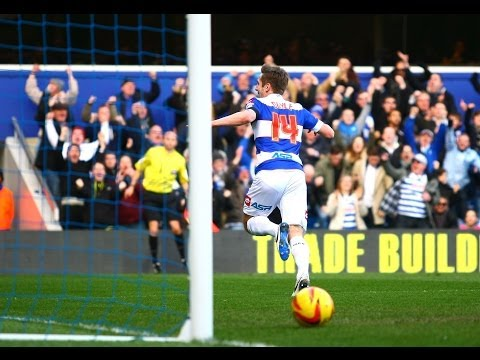 KEVIN DOYLE'S GOAL v READING