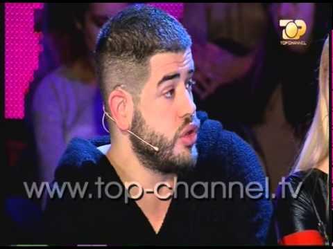 E Diell, 11 Janar 2015, Pjesa 7 - Top Channel Albania - Entertainment Show
