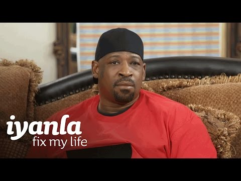 Boyz II Men's Michael McCary Reveals He Has Multiple Sclerosis | Iyanla: Fix My Life | OWN