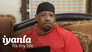 boyz ii mens michael mccary reveals he has multiple sclerosis iyanla fix my life own