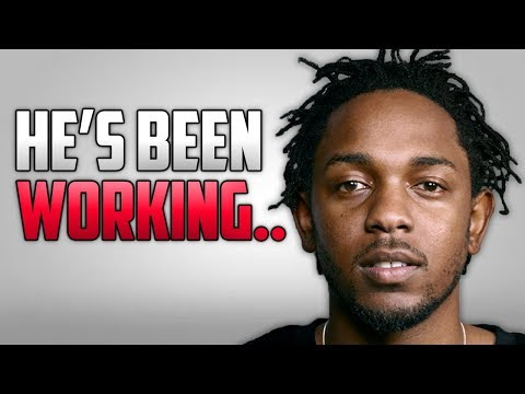 Kendrick Lamar Is Dropping An Album In 2019 Mp3