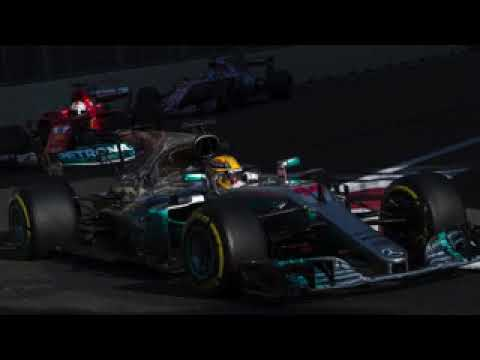 The story of the Formula One season so far in 2017