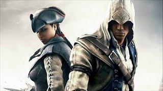 Assassin's Creed Liberation HD Combat Finishing Moves & Free Roam