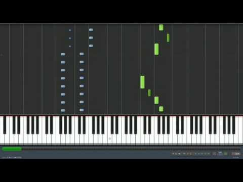 Adele Rolling In The Deep Piano Tutorial Youtube