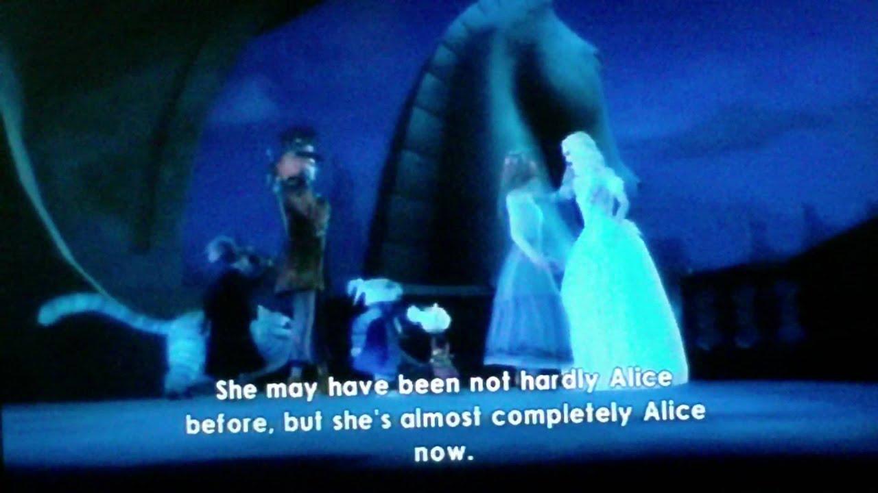 Download Alice in Wonderland wii part 16 (white queen)