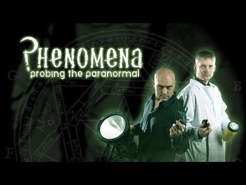 Phenomena Series Trailer