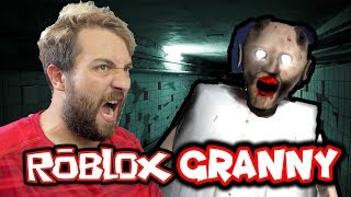 Escape from the map New Roblox Granny 😈