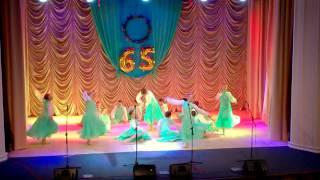 Святковий концерт у Палаці культури, Нова Каховка, 2017