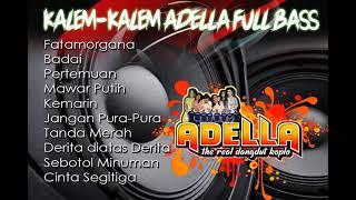 Download Mp3 Adella | Lagu Kalem Sangat Pas Buat Para Soundman | Glreeer