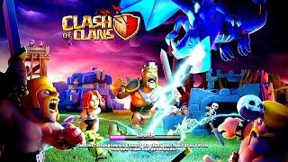 Clash of Clans | ist wieder zurück auf meinen kanal 😊 |
