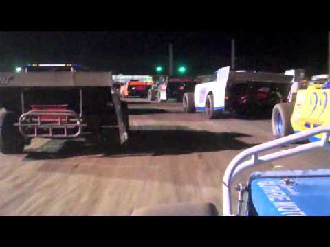 STEMS Feature 7/11/15 Superbowl Speedway