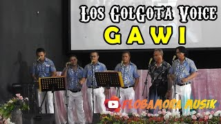 Download The Legend Of Ende | Los GOLGOTA Voice | GAWI - Ende Lio | Live Concert
