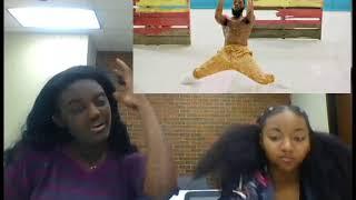 Ne-Yo, Bebe Rexha, Stefflon Don - Push Back Reaction video
