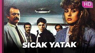 Sıcak Yatak  Romantik Türk Filmi