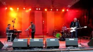 TAB TWO & Friends: Wanna Lay (On Your Side) 2013