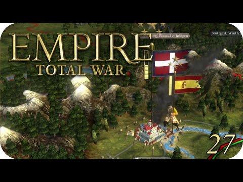 Sie schufen sich ihr eigenes Grab - Empire Spanien #27