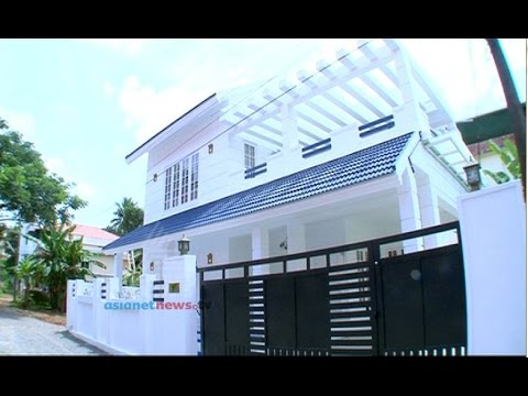Home in six cent of Land 2400 sqf : Dream Home 20th Sep 2015