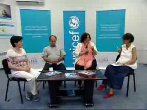 Discussion - pre-school education in Georgia