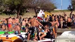 Repeat youtube video Lake Havasu Spring Break
