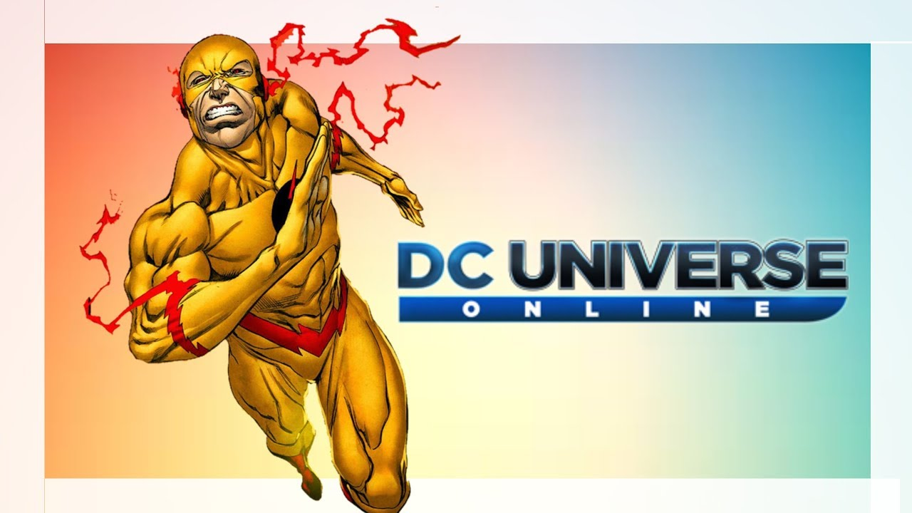 Coloring online universe - Dc Universe Online How To Change The Trail Color The Ui