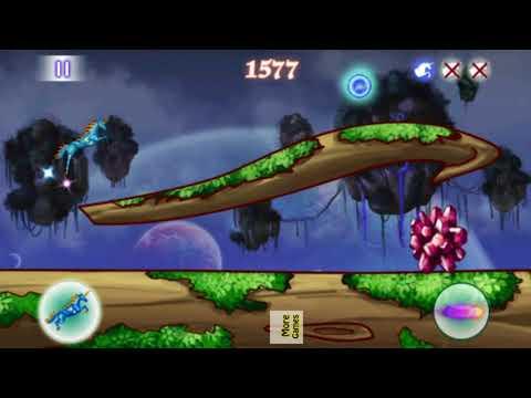 Mini Unicorn Dash Game Play