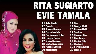Full Album Lagu Dangdut Lawas Nostalgia I Rita Sugiarto Evie Tamala