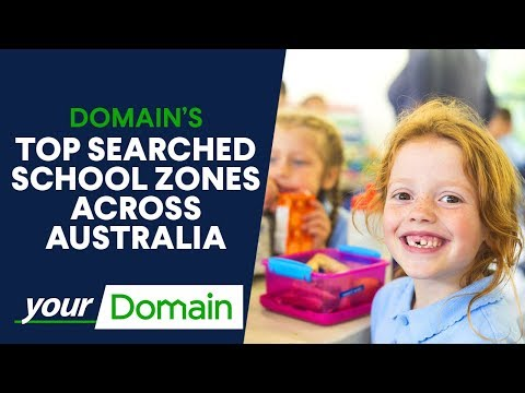 The Most Searched School Zones For Australian Property Buyers   Your Domain