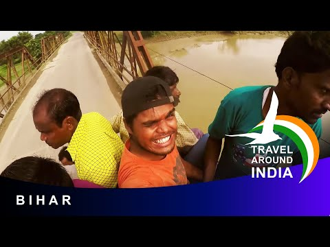 The EXOTIC INDIA You Want to See | BIHAR TRAVEL VIDEO | INDIA - NEPAL BORDER | GoPRO VLOGS