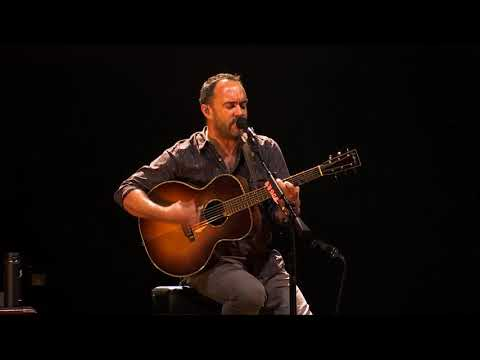 Dave Matthews & Time Reynolds - So Damn Lucky - LIVE  Riviera Maya, Mexico, 1.13.2018