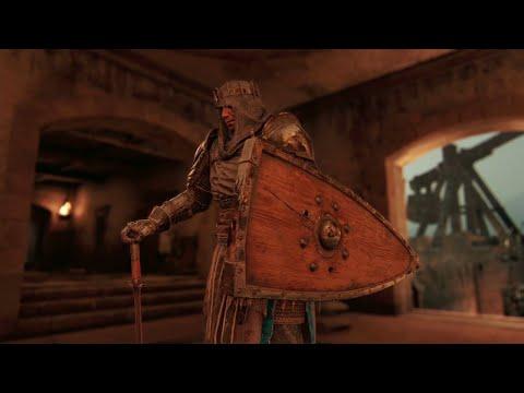 For Honor: Year 3 Season 1 - Vortiger Gameplay Trailer