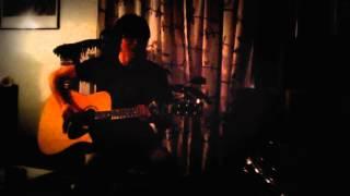 Link - Folsom Prison Blues (Johnny Cash) - Acoustic Cover